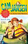 Cam Jansen and the Summer Camp Mysteries by David A. Adler