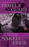Naked Edge (I-Team, #4)