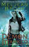 Demon Marked (The Guardians, #7)