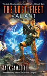 The Lost Fleet: Valiant (The Lost Fleet, #4)