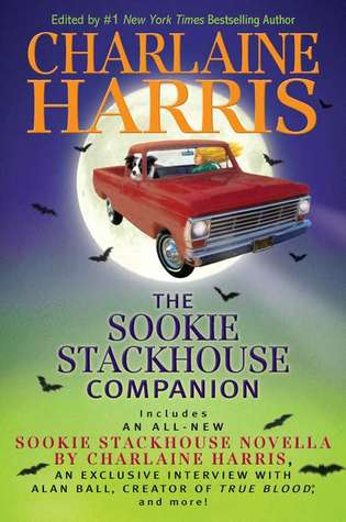 The Sookie Stackhouse Companion epub download and pdf download