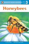 Honeybees (All Aboard Science Reader: Station Stop 2)