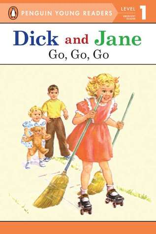 Read dick and jane