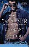 In the Company of Vampires (Dark Ones, #8)