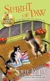 Sleight of Paw (Magical Cats, #2)