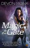 Magic at the Gate (Allie Beckstrom, #5)