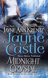 Midnight Crystal (Harmony #7; Arcane Society #9; Dreamlight Trilogy #3)