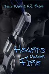 Hearts Under Fire  (New Amsterdam, #1)