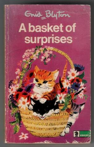 A Basket of Surprises