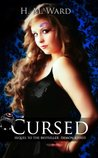 Cursed (Demon Kissed, #2)