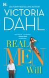 Real Men Will (Donovan Brothers Brewery, #3)