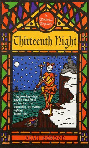Thirteenth Night (Fools' Guild, #1)