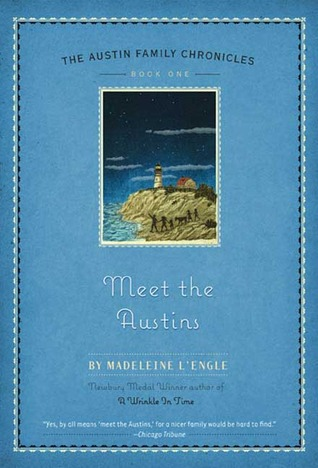 Meet the Austins (Austin Family, #1)