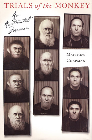 Trials of the Monkey by Matthew Chapman