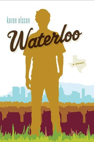 Waterloo by Karen Olsson