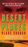 Desert Places (Andrew Z. Thomas/Luther Kite Series - Book 1)