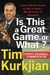 Is This a Great Game, or What? by Tim Kurkjian