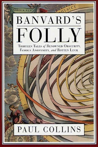 Banvard's Folly by Paul  Collins
