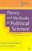 Theory and Methods in Polit...