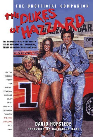 The Dukes Hazzard Unofficial Companion