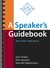 A Speaker's Guidebook: Text and Reference [With CD]
