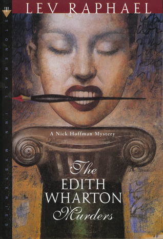 The Edith Wharton Murders by Lev Raphael