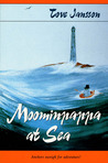 Moominpappa at Sea (The Moomins, #8)