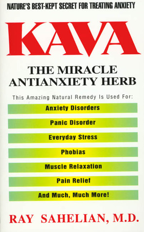 Kava: The Miracle Antianxiety Herb