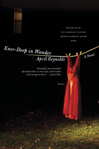 Knee-Deep in Wonder: A Novel