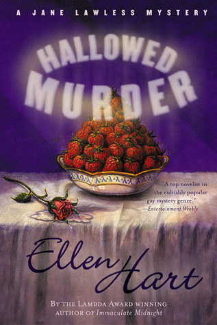 Hallowed Murder by Ellen Hart