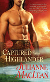 Captured by the Highlander (Highlander Trilogy, #1)