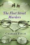 The Fleet Street Murders (Charles Lenox Mysteries, #3)