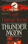 Thunder Moon (Nightcreature, #8)