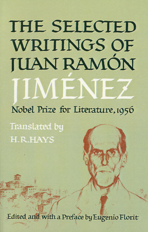Selected Writings by Juan Ramón Jiménez