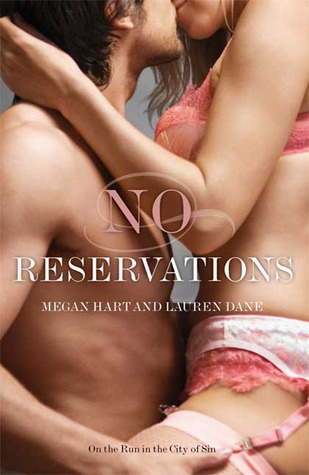 No Reservations by Megan Hart