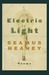 Electric Light: Poems