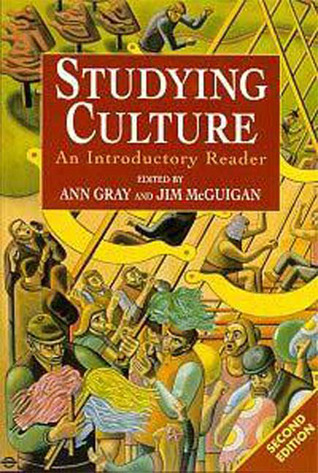Studying Culture: An Introductory Reader