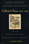 Collected Poems, 1920-1954: Revised Bilingual Edition