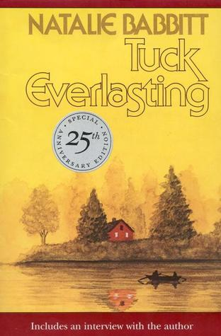 Tuck Everlasting (Sunburst Book)