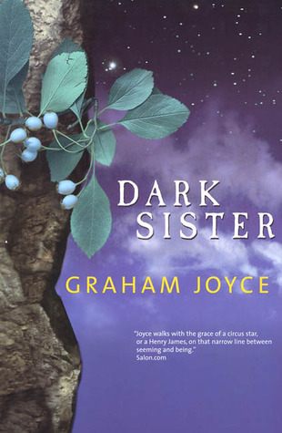 Dark Sister by Graham Joyce
