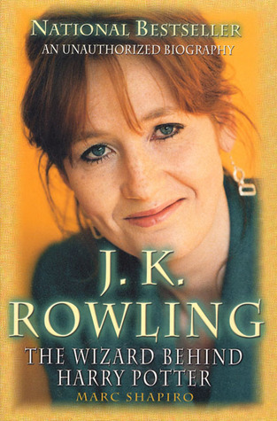 J. K. Rowling by Marc Shapiro