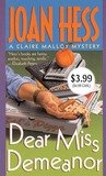 Dear Miss Demeanor (Claire Malloy, #3)