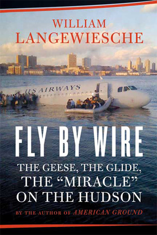 Fly by Wire by William Langewiesche