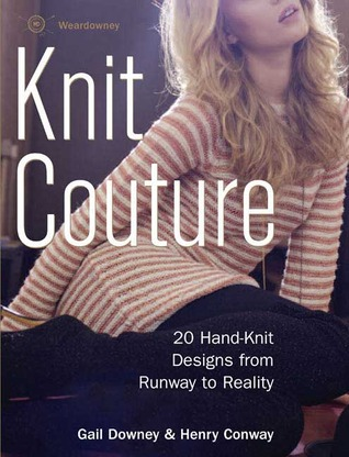 Weardowney Knit Couture by Gail Downey