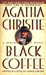 Black Coffee (Hercule Poirot, #7)