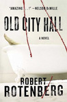 Old City Hall by Robert Rotenberg