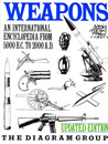 Weapons: An International Encyclopedia From 5000 B.C. to 2000 A.D.