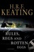 Rules, Regs and Rotten Eggs by H.R.F. Keating