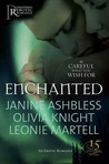 Enchanted: Erotic Fairy Tales