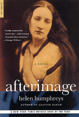 Afterimage by Helen Humphreys